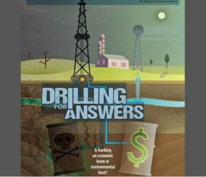Drilling for Answers